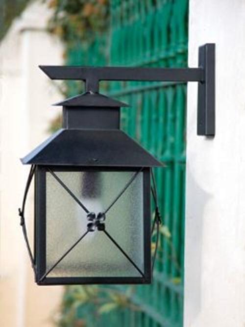 Tipos de lamparas para tu jardin for Lamparas para el jardin