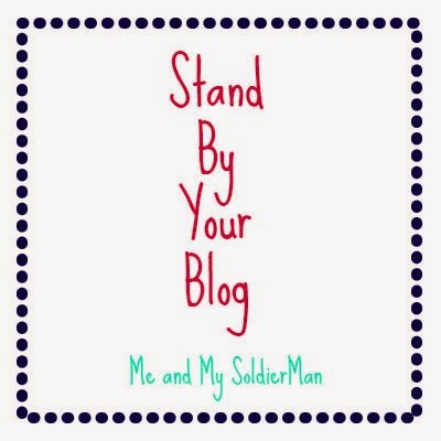 Stand by your blog and stand up for yourself http://www.meandmysoldierman.com/2015/02/stand-by-your-blog.html