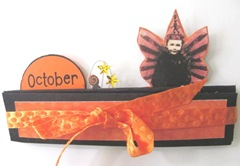 Halloween accordian fold card1