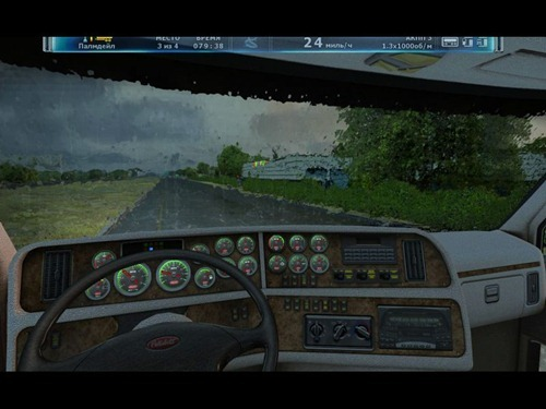 Juegos de camiones Rig N Roll 3