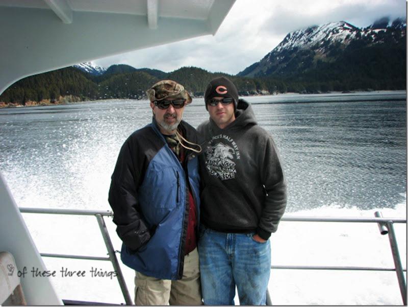 Alaska Tim n Timothy