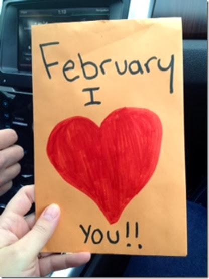 feb date 1