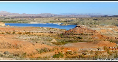 Ken 39 s photo gallery lakeshore scenic drive lake mead for Fishing lake mead from shore