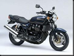 Kawasaki ZRX400 II 04  1