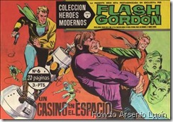P00007 - Heroes Modernos Serie B