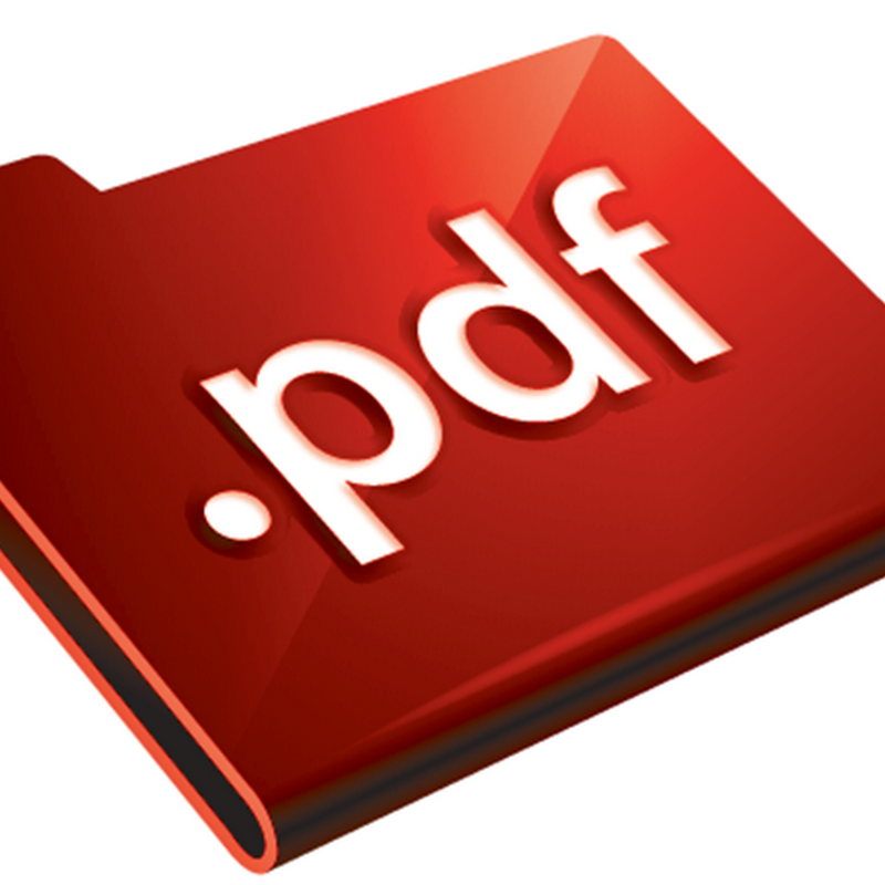 Supprimer des pages d'un document PDF