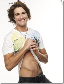 James Maslow jamesmaslowshirtless2