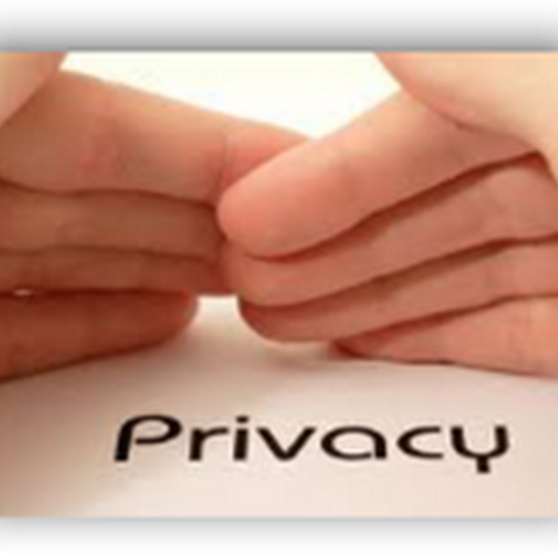 Privacy Wanted–So Let's Require Those Who Sell Web Data to Register and Tax the Transactions and Publicly Disclose Who They Sell To With a Federal Registry