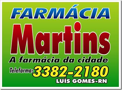 FARMACIA MARTINS