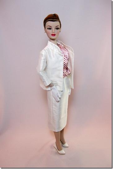 White Silk Suit 3