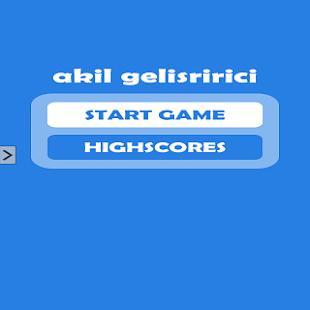 Game hafıza zeka oyunu APK for Kindle