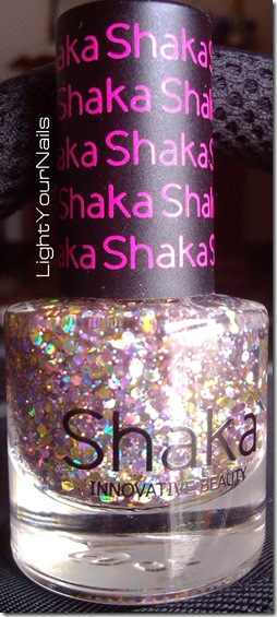 Shaka glitter 02 Starlight