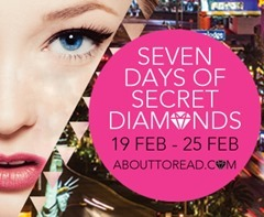 {Discussion} Seven Days of Secret Diamonds- Makeup Picks