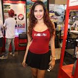 philippine transport show 2011 - girls (49).JPG