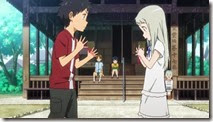 Anohana the Movie -17