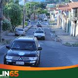 """Caravana 65"" Região Bairro Amazonas"