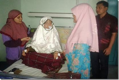 percobaan pemerkosaan akhwat kammi