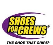 Shoes for Crews The Shoe That Grips