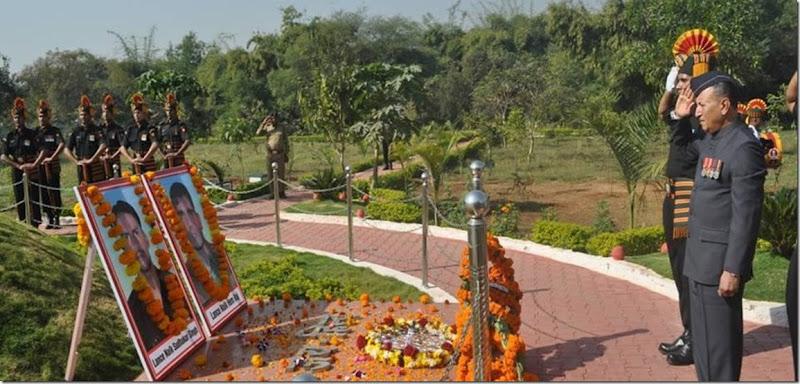 shaheed hemraj and sudhakar ji