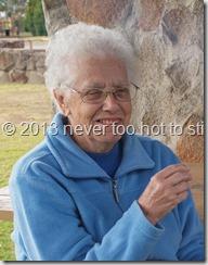 2013-05-11 mum at Standing Stones