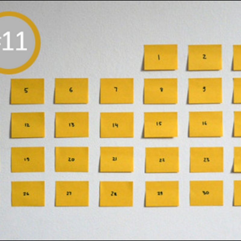 11 etape de construire a unui discurs