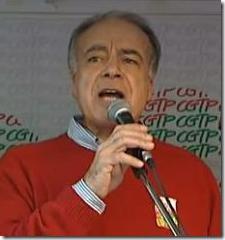 Carvalho da Silva (Greve Geral) Nov.2011
