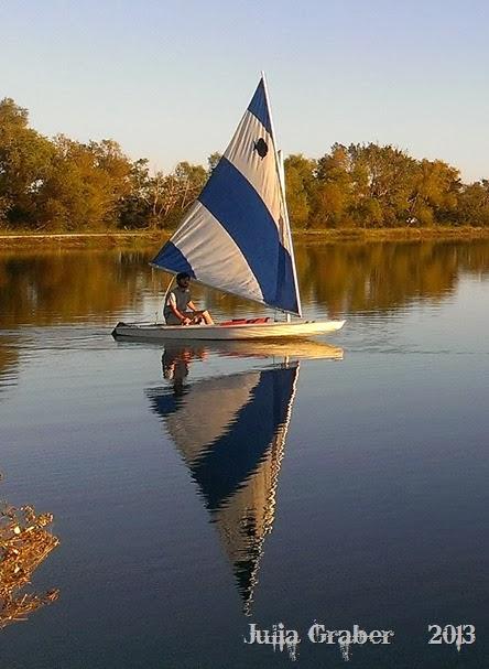 Sailboat 4c