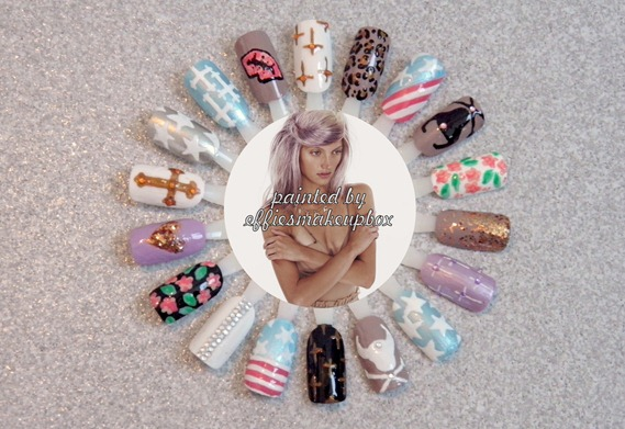 WILDFOX NAIL wheel