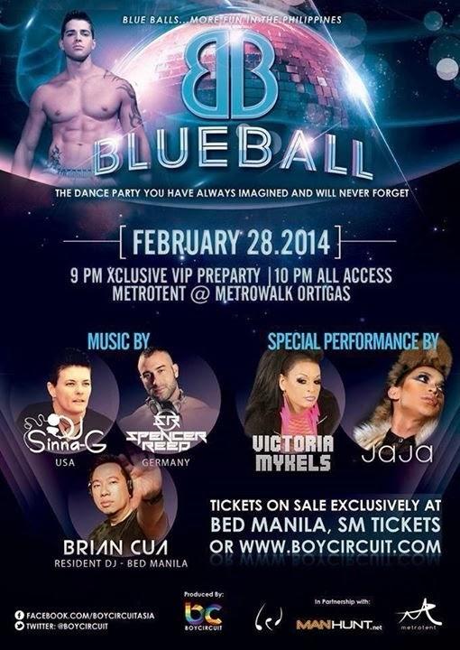 Blue Ball 2014 (4)