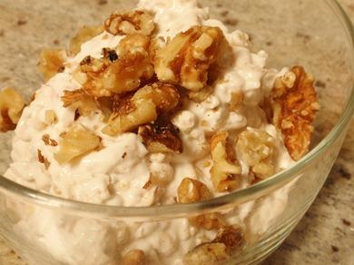 Overnight oats 6
