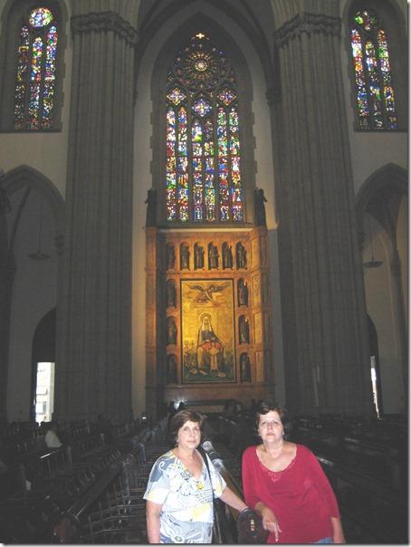 2008  - São Paulo 10