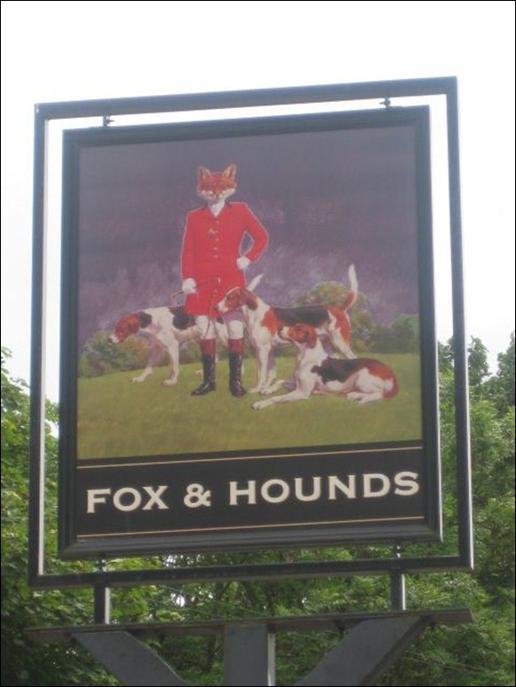 Fox and Hounds 01