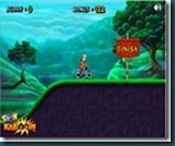 jogos de herois - naruto veloz