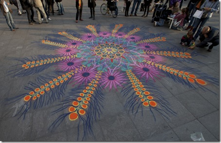 imagini desene cu nisip colorat