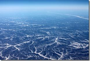 High Above Siberia