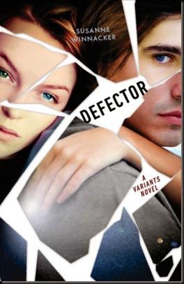 defector