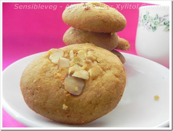 almondflourxylitolcookies1