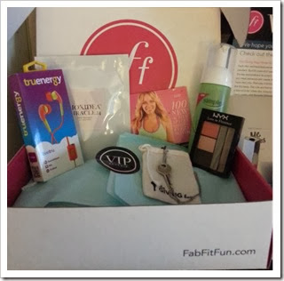 FFF Winter box