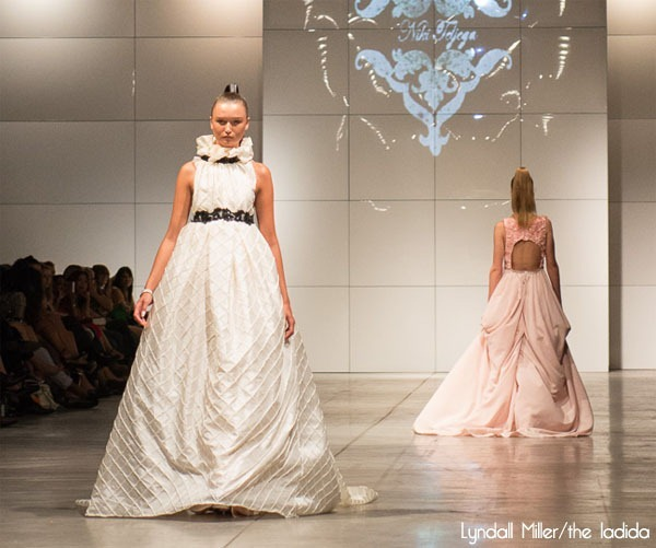 Niki Teljega Fashion Palette Sydney 2013 (6)