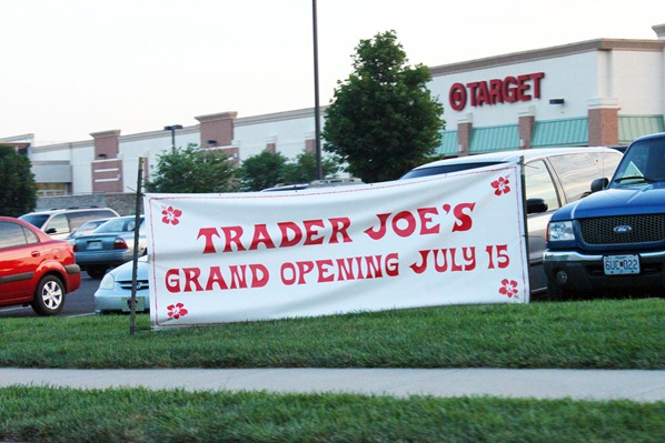 Trader Joe's