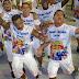 Carnaval RIO 2014 - ILHA DO GOVERNADOR Ensaio Técnico