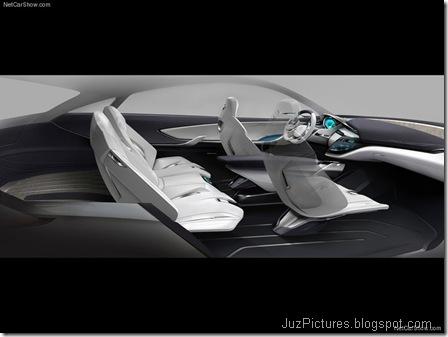Buick Envision Concept 6