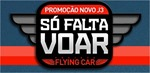 promocao jac j3 flying car