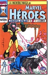 P00056 - Marvel Heroes #68