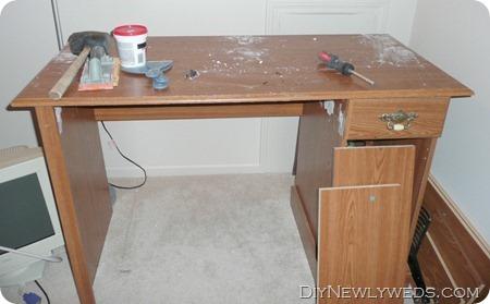desk-makeover-progress