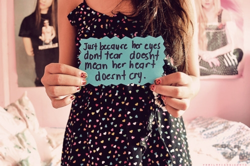 just_because_her_eyes_dont_tear_doesnt_mean_her_heart_doesnt_cry_quote