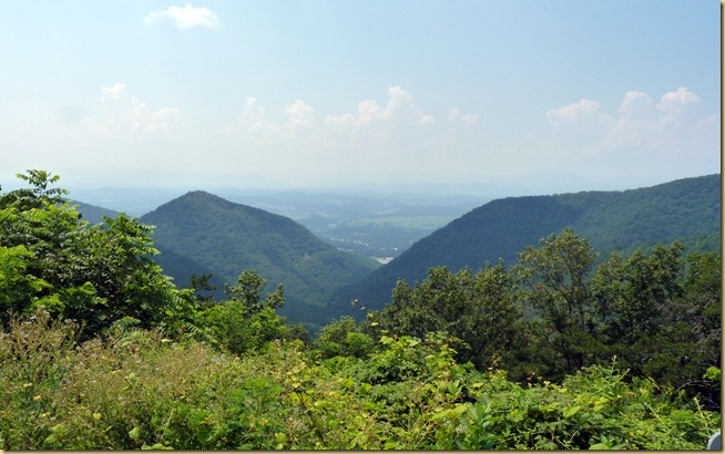 2012-08-02 - Blue Ridge Parkway  - MP 120 - 46 (100)