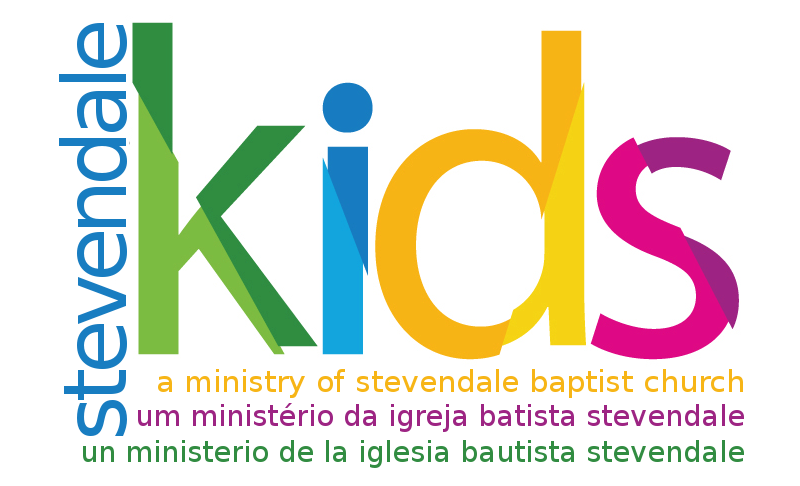 stevendale kids logo transparent
