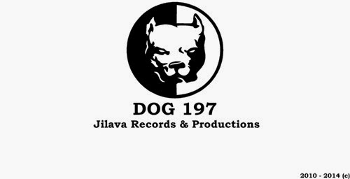 DOG197 Cover