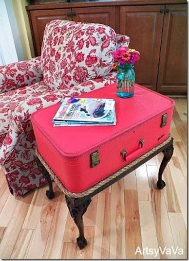 suitcase table1M